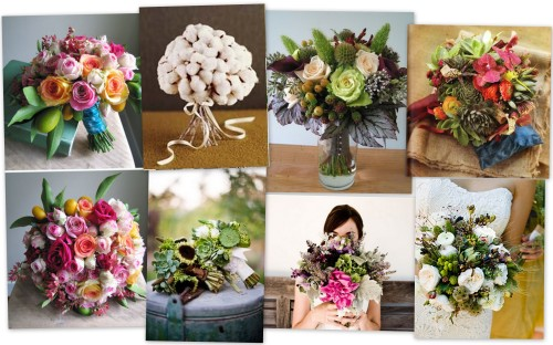 funky bouquets2