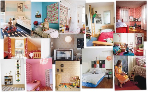 childrens bedrooms